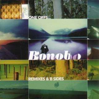 Bonobo   One Off Remixes and B Sides   Compare Prices   PriceRunner UK