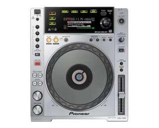 Pioneer CDJ 850