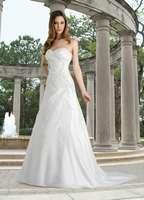 Davinci Wedding Dresses   Style 50070