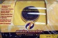 AUTOMETER NEXUS WIDEBAND AIR/F RATIO GAUGE 2 1/16 64788