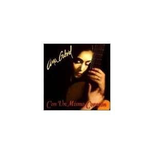 Con Un Mismo Corazon: Ana Gabriel: Music