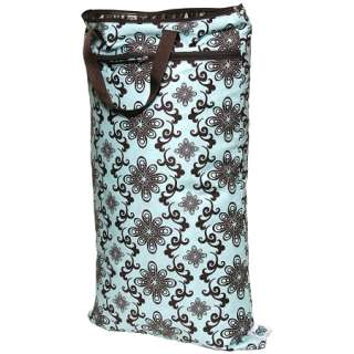 NEW Planet Wise Reusable Wet DRY Hanging Bags Diapers