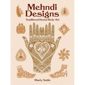 Traditional Henna Body Art, Noble, Marty Art, Music & Photography