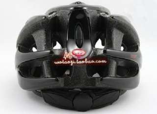 Cycling BICYCLE ESSEN Carbon fiber HERO BIKE HELMET Black with Visor