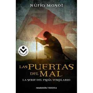 Las Puertas del Mal, Masot, Nuria Libros en Espanol