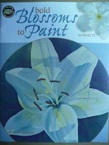 BOLD BLOSSOMS TO PAINT Conversion Chart ~ Kelly Hoernig
