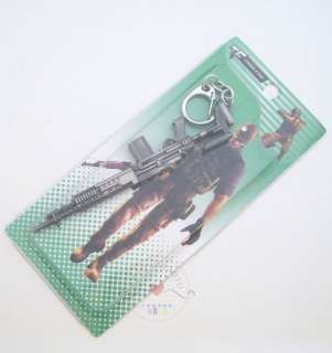 New Counter Strike firearms Metal Model Fashion charm Rifle Gun