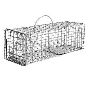 Live Trap for Chipmunk/Gopher/Rats   Model TLT102: Patio