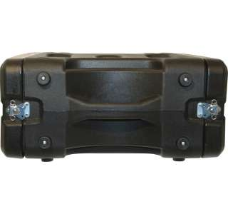 Gator G Pro Roto Molded Space Rack Case   2 Space