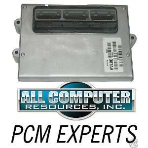 2005 2006 Jeep Liberty Engine Computer ECM ECU PCM LIFETIME WARRANTY