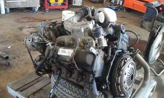 TRUCK 6.5 Engine 6.5 L TURBO DIESEL ENGINE COMPLETE 6.5 DIESEL