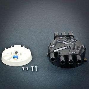 GM Vortec Distributor Cap & Rotor Kit for 4.3 V6 engine