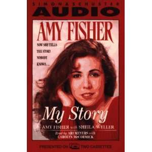 Amy Fisher My Story (9780671880972) Angela Fisher Books