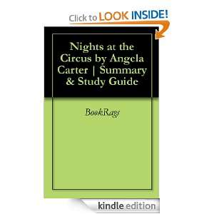 Nights at the Circus by Angela Carter  Summary & Study Guide