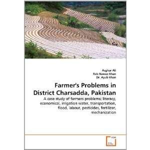 (9783639368031): Asghar Ali, Rab Nawaz Khan, Dr. Ayub Khan: Books