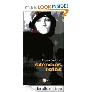 rotos (Spanish Edition) Paquita Fernández  Kindle Store