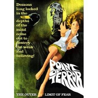 Point of Terror: Peter Carpenter, Dyanne Thorne, Lory Hansen