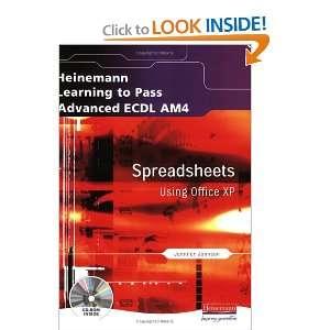 Advanced Ecdl (9780435462956): Jennifer Johnson: Books