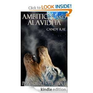 Planet Wolf 6): Candy Rae, Jennifer Johnson:  Kindle Store