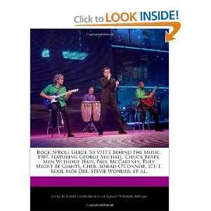 Kool Moe Dee, Stevie Wonder, et. al. Robert Dobbie 9781240403721