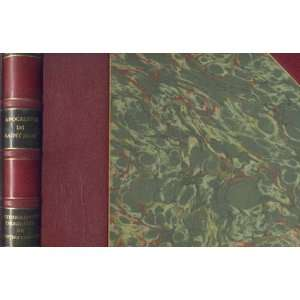 RUFINO TAMAYO: RUFINO). Lemaistre De Sacy, Isaac Louis. (TAMAYO: Books