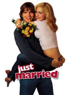 Just Married: Ashton Kutcher, Brittany Murphy, Christian