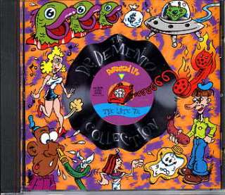 TIME LIFE     DR. DEMENTO COLLECTION     LATE 70S     BRAND NEW CD