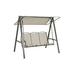 Lowes Garden Treasures Baja Swing Replacement Canopy