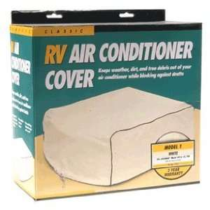 Classic Accessories A/C Cover CS Duo Therm Brisk Air 77424 Automotive