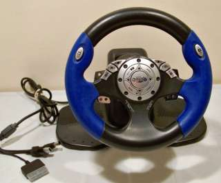 INTEC UNI 5285B Universal controller Racing Wheel