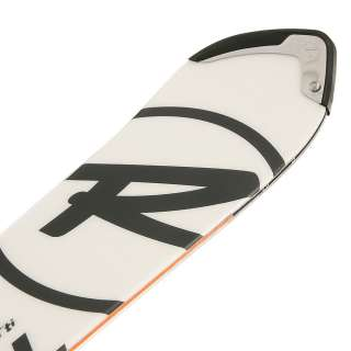ROSSIGNOL Ski Radical 9SL + Fixation Axium 120S TP. Collection 2010