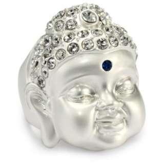 Andrew Hamilton Crawford Zen Buddha Ring   designer shoes, handbags
