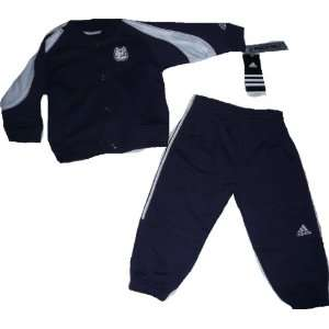 UCONN Huskies 2 PC Jacket Pant Set Baby 24 Months Infant