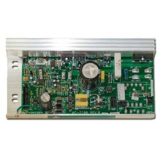 MC 2100WA Motor Control Board   No Transformer
