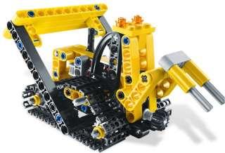 LEGO TECHNIC 9391 Crawler Crane NEW IN BOX Free Shipping!!
