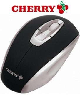 Cherry M 200S Mover Wireless Mouse  Laptop Notebook PC