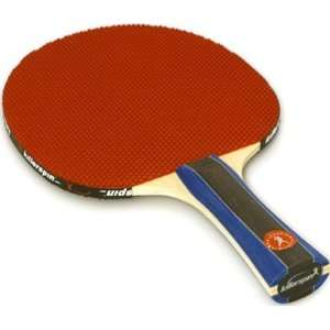Killerspin Table Tennis Racket Flare Hardbat Sports